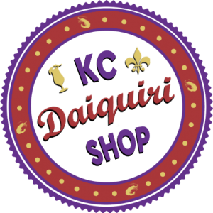kc daiquiri shop logo